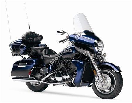 Yamaha Royal Star Venture 2007 2212
