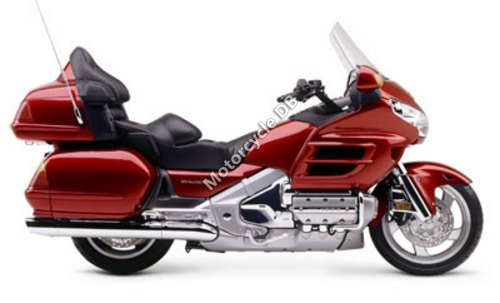 Honda GL 1800 Gold Wing 2003 14430