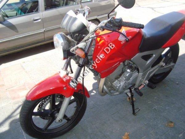 Honda CBX 250 Twister 2006 7913