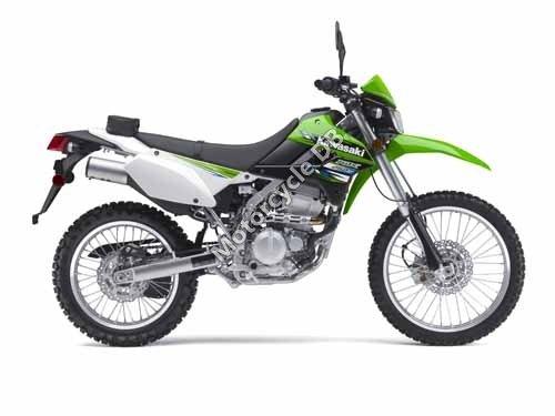 Kawasaki KLX250SF 2013 22862