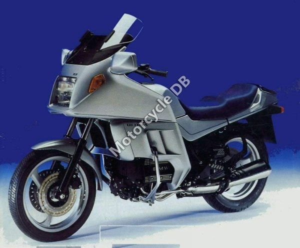 BMW K 75 RT 1996 13632