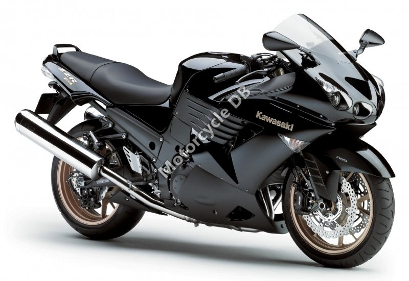 Kawasaki ZZR 1400 2006 29137