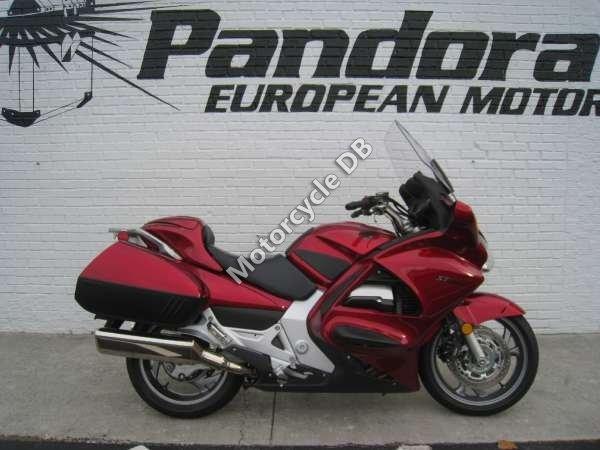 Honda ST 1300 ABS 2008 14047