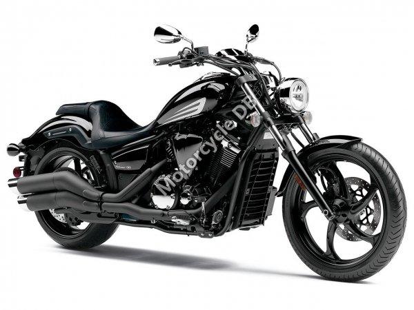 Yamaha Star Stryker 2012 22035