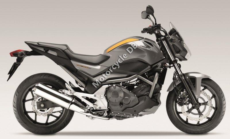 Honda NC700S 2012 30294