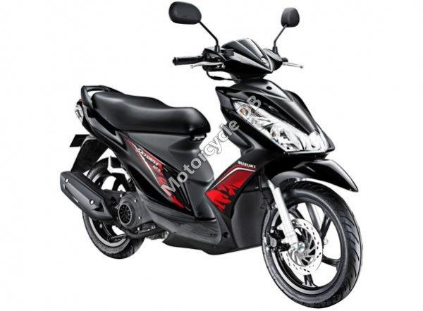 Suzuki Skydrive 125 2014 23908