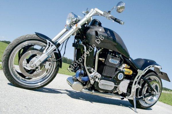 Neander Turbo Diesel (2010)