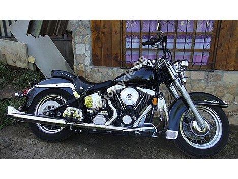 Harley-Davidson 1340 Heritage Softail Custom 1994 10773