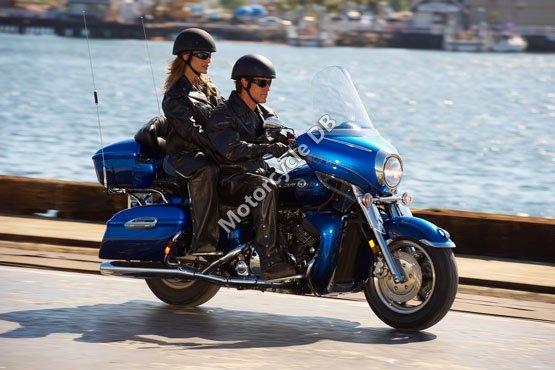 Yamaha Royal Star Venture S 2011 4669