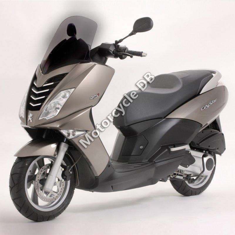 Peugeot Citystar 125 2012 28590