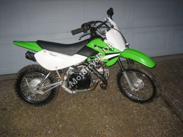 Kawasaki KLX 110 2005 13406