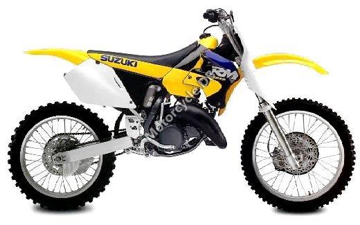 Suzuki AN 125 1998 12605