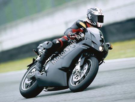 Ducati 749 Dark 2006 5120