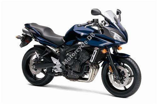Yamaha FZ6 2008 2896