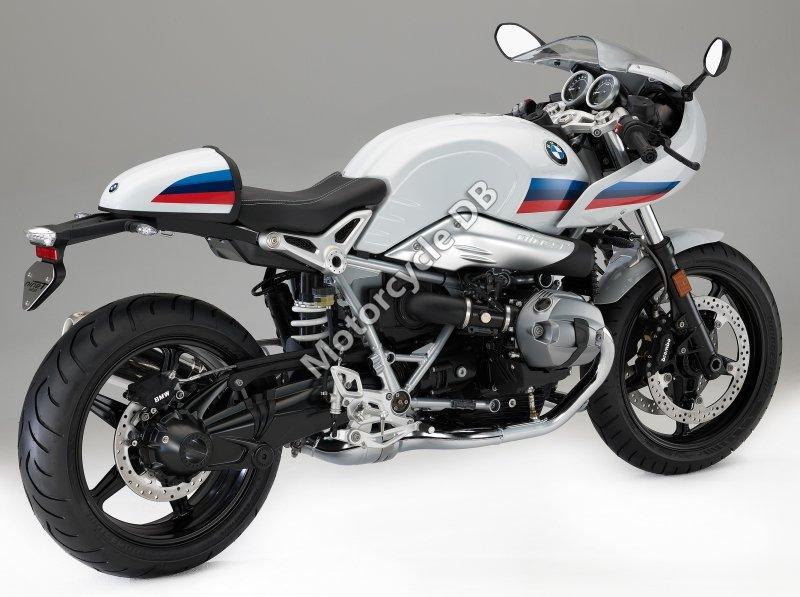 BMW R nineT Racer 2018 31956