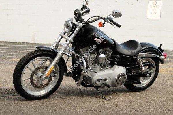 Harley-Davidson FXDI Dyna Super Glide 2006 12035