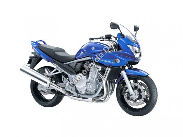 Suzuki Bandit 650 SA 2018 24145