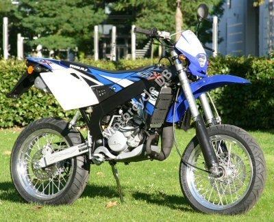 Rieju SMX 125 4T 2005 20268