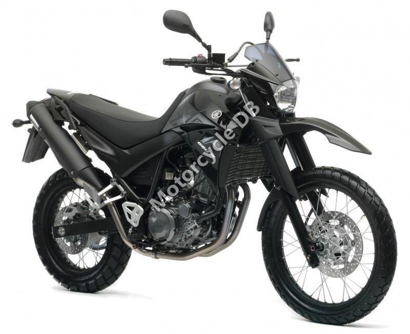 Yamaha XT660R 2008 26174