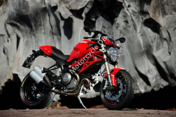 Ducati Monster 1100 Evo 2011 7596