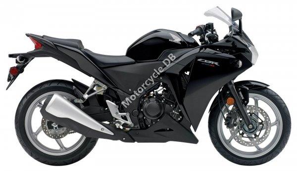 Honda CBR250R (2012)