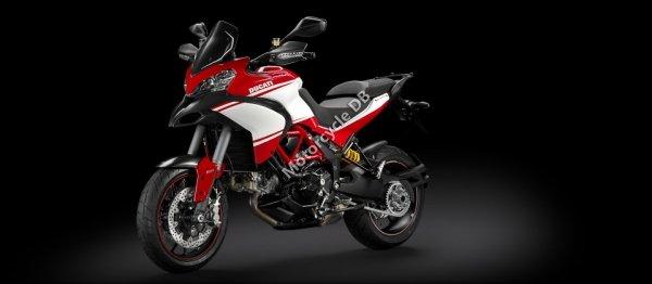 Ducati Multistrada 1200 S Pikes Peak 2014 23404