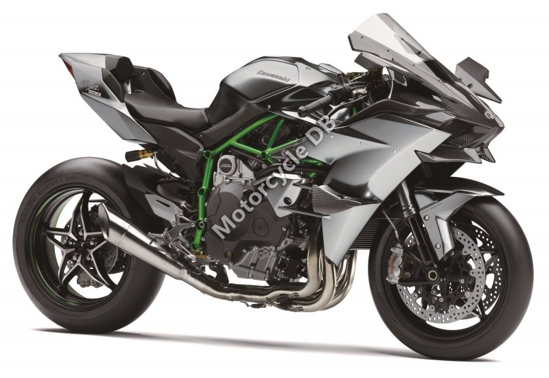 Kawasaki Ninja H2 R 2018 29121