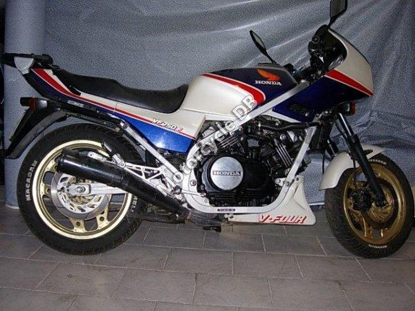 Honda VF 750 C 1985 7637