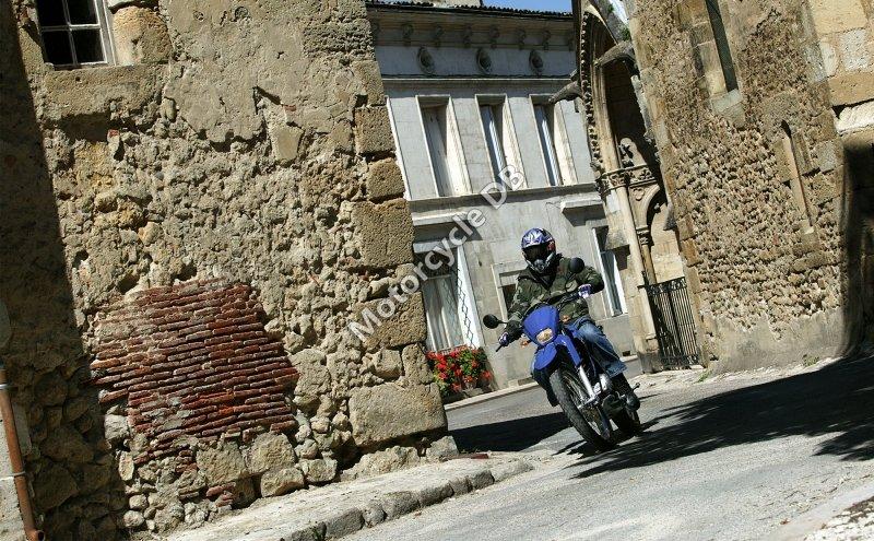 Yamaha WR125R 2015 26658
