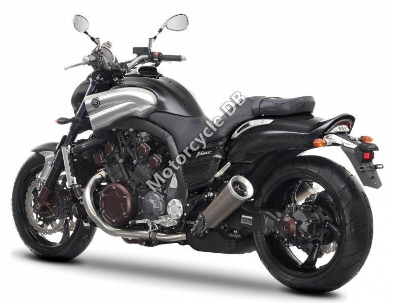 Yamaha VMAX 2011 26521