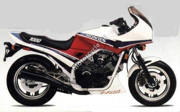 Honda VF 1000 F 1984 8423
