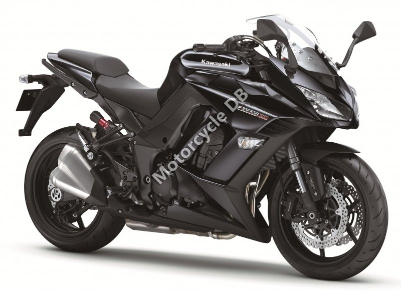 Kawasaki Z1000 SX 2015 28976