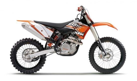 KTM 450 SX-F 2010 4331