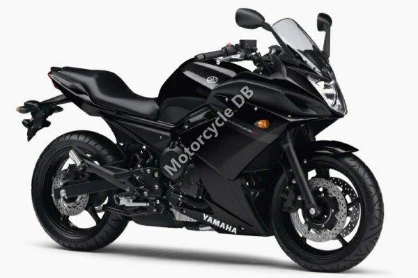 Yamaha XJ Diversion F 2010 11344