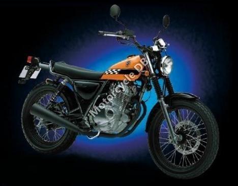 Suzuki Grasstracker 2002 18444