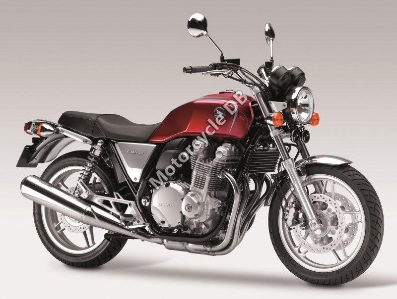 Honda CB1100 2013 29708
