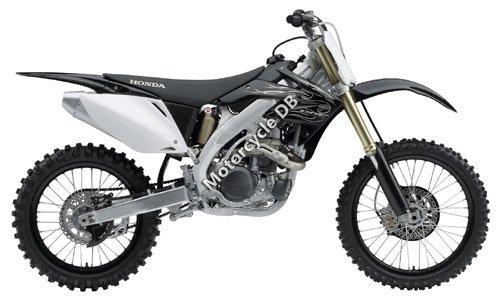 Factory Bike Desert YR50 2008 15703