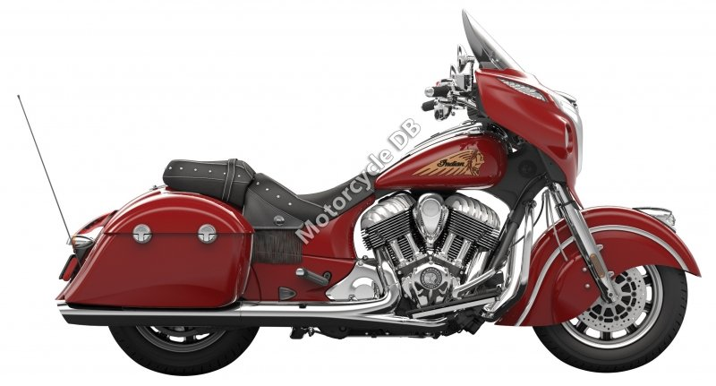 Indian Chieftain 2016 29303