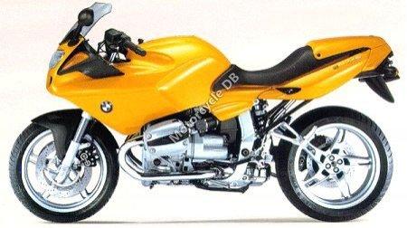 BMW R 1100 S 2000 6028
