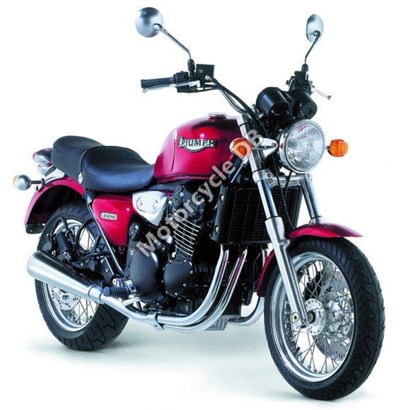 Triumph Legend TT 2001 6010