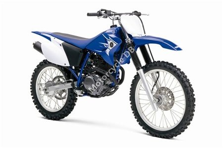 Yamaha TT-R 230 2007 2277