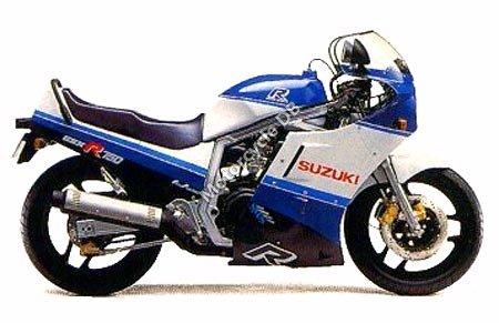 Suzuki GSX 750 EF 1986 6626