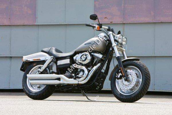 Harley-Davidson FXDF Dyna Fat Bob 2009 7494