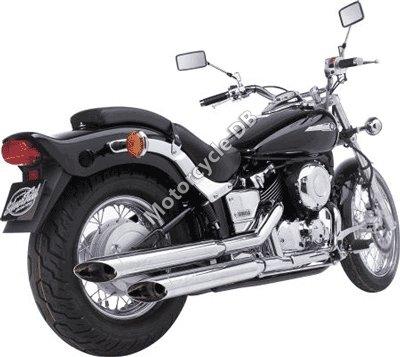 Yamaha XVS 650 A Drag Star Classic 2002 18535