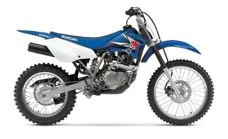 Suzuki DR-Z 125 L 2006 5330