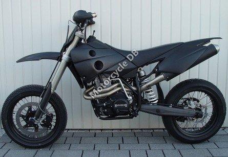 Husaberg FC 550 2005 12566