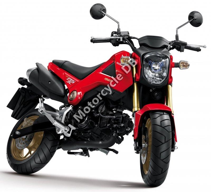 Honda Grom 2014 29439