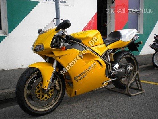 Ducati 748 SP 1997 14050