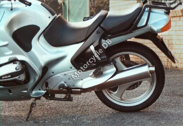 BMW R 1100 RS 1999 14490