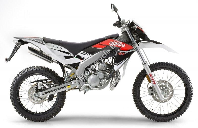 Aprilia RX 50 2007 32834